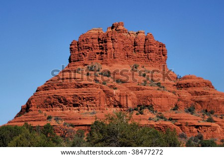 bell mountain in sedona arizona