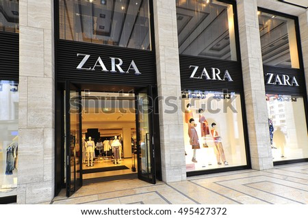 zara stock images royalty free images vectors. Black Bedroom Furniture Sets. Home Design Ideas