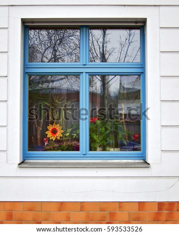 Fake Window Stock Images Royalty Free Images Amp Vectors