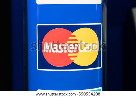 Berlin germany december 20 2016 master card stock photo royalty berlin germany december 20 2016 mastercard symbol its principal business is reheart Gallery
