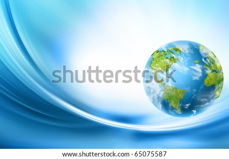 Best Concept of global business from concepts series - stock photo
