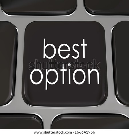 Best internet options for laptop