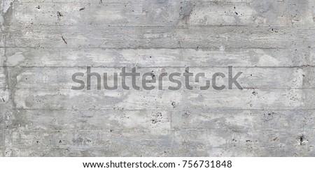 Betonwand Verputzen betonwand sichtbetonwand nicht verputzt oder verblendet stock photo