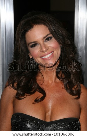 "Betsy Russell  at the ""SAW 3D"" Special Screening, Chinese 6, Hollywood, CA. 10-27-10"