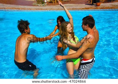 Better get the party started!!! - stock photo