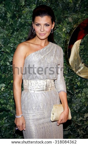 BEVERLY HILLS, CA - MARCH 05, 2010: Ali Landry at the Celebrate QVC Style held at the Four Seasons Hotel in Beverly Hills, USA on March 5, 2010.