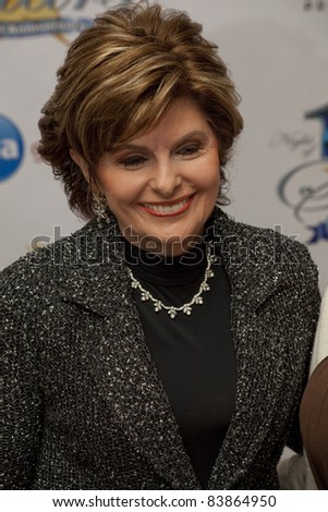 BEVERLY HILLS, CA - MARCH 7: Gloria Alred attends the 20th Annual Night of 100 Stars Awards Gala on March 7, 2010 in Beverly Hills, CA.