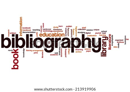 Bibliography Stock Images, Royalty-Free Images & Vectors ...