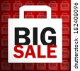 BIG SALE - stock