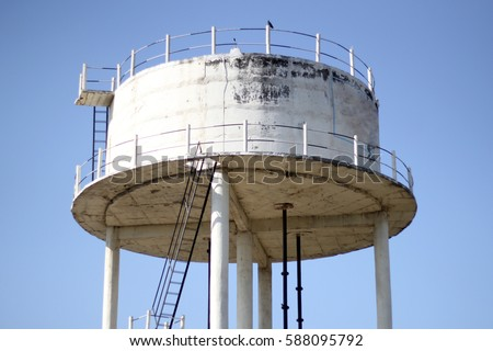 Water Tank Stock Images Royalty Free Images Amp Vectors