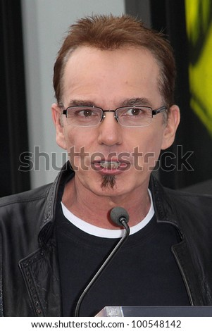 Billy Bob Thornton at the America Star on the Walk of Fame Ceremony, Hollywood, CA 02-06-12