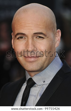 "Billy Zane arriving for the ""Titanic 3D"" premiere at the Royal Albert Hall, Kensington, London. 27/03/2012 Picture by: Steve Vas / Featureflash"