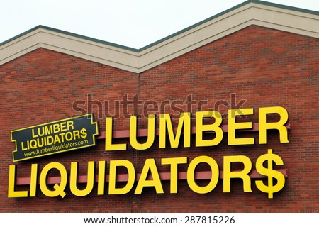 Lumber Liquidators linked to health and safety violations - CBS News