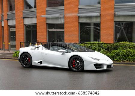 Lamborghini Stock Images Royalty Free Images Amp Vectors