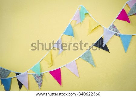 Birthday Decorations Stock Images, Royalty-Free Images & Vectors ...