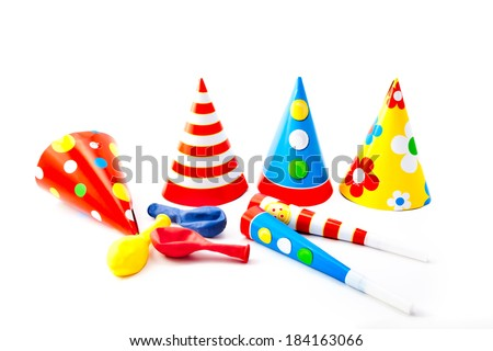 Birthday party  - stock photo