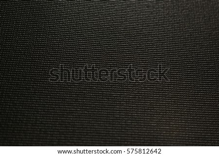 Black Abstract Texture Yoga Mat Background
