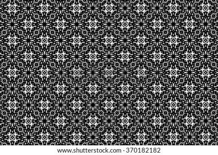 Black and light-gray patterns. F