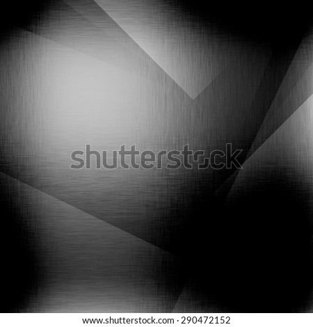 black and white abstract background grid pattern texture - stock photo