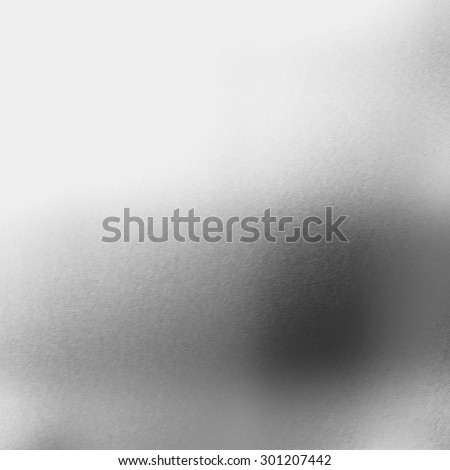 black and white abstract background metal texture pattern - stock photo