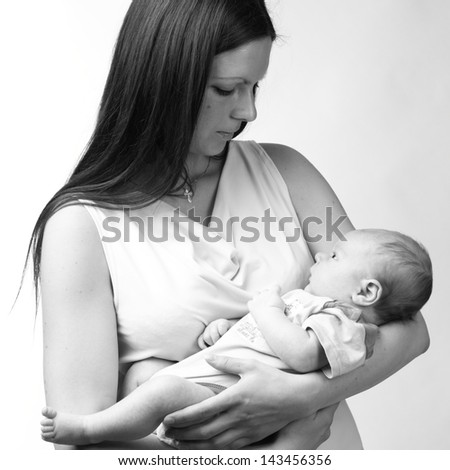 Stock Images similar to ID 105835568 - black and white art ...