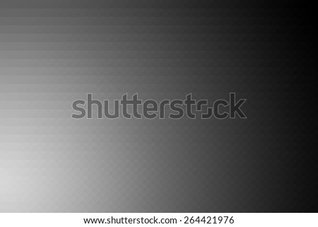 black and white square pixelation effect filter abstract gradient background