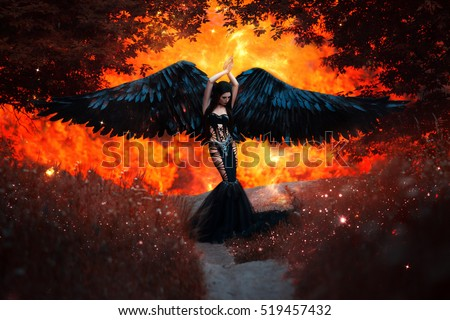 Demon Stock Images, Royalty-Free Images