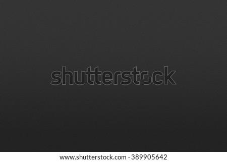 Black Backdrop - stock photo