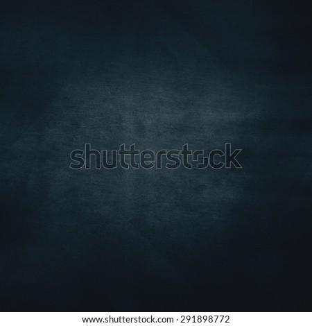 black background fabric texture - stock photo