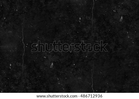 black background old wall texture, seamless background