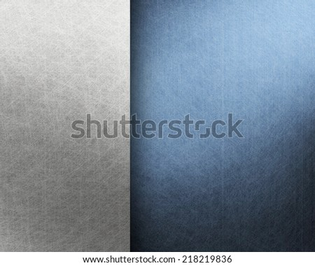 black background with grunge texture and vintage parchment paper illustration on white ribbon with copyspace, monochrome background - stock photo