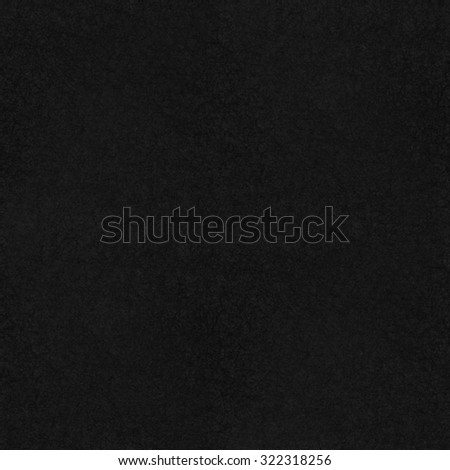 black board background canvas texture abstract pattern - stock photo