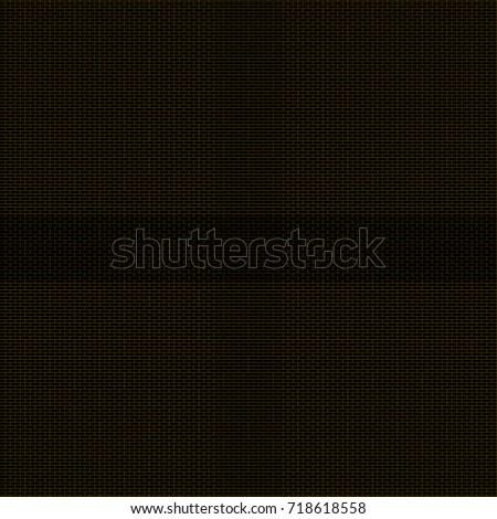 seamless black wall texture. Black Brick Wall Texture Seamless Pattern, Abstract Background, Metro Bricks Seamless, K