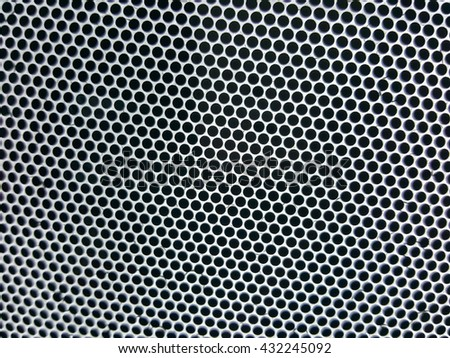 black dot texture background