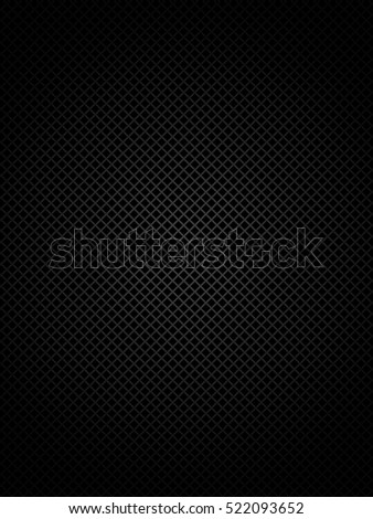 Black grids or pattern background