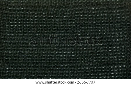 black invoice flax fabric wickerwork texture background