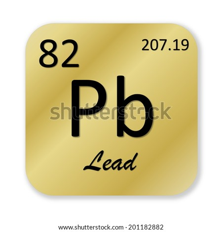 Stock Images similar to ID 127424855 - lead element from ...