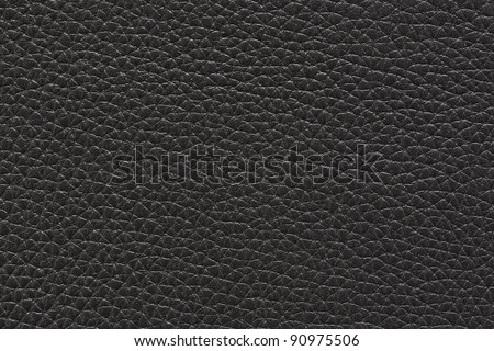 black leather texture for background. See my portfolio for more - stock photo