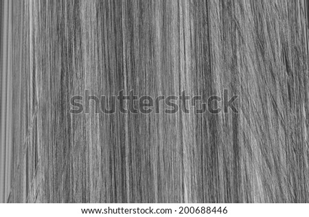 Black line drawing background - stock photo