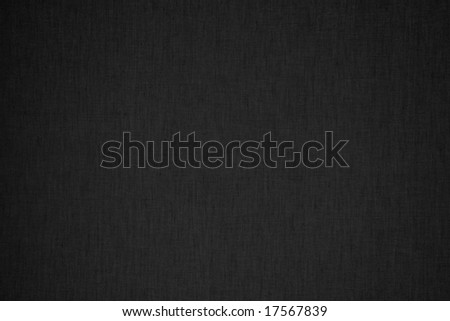 black linen background
