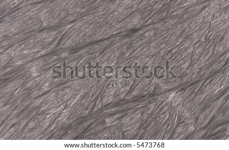 black sand background - stock photo