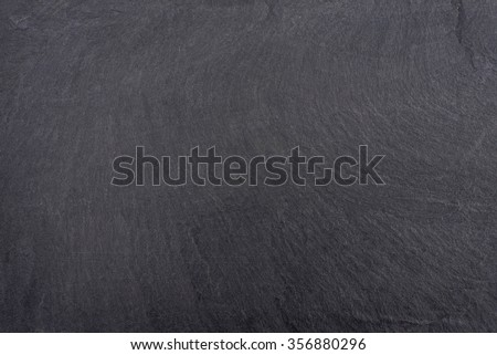 black stone texture background for design - stock photo