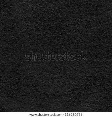 Black Stone texture. (High.Res.) - stock photo