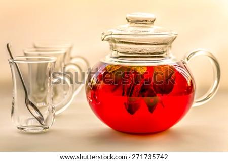 recipe: black tea in arabic [20]