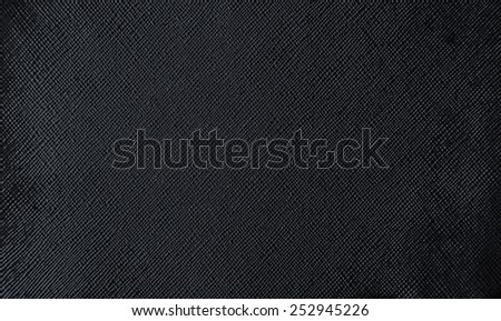 black weave material, background