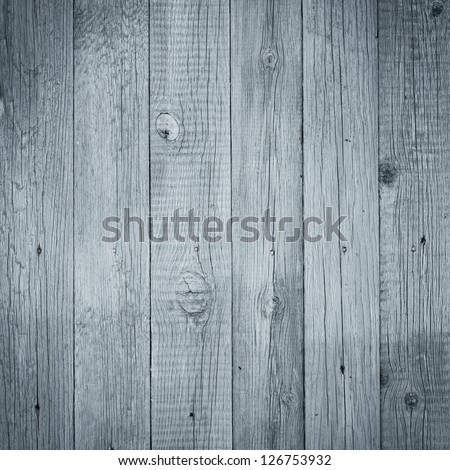 Black Wood texture background wall - stock photo
