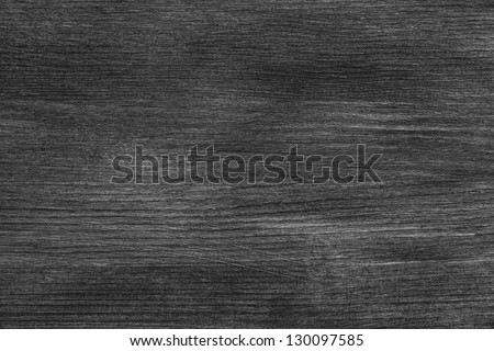 Black Wood Texture Painted Acrylic Paint Stock Photo Royalty Free