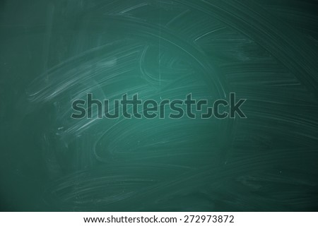 Blackboard texture, close up - stock photo