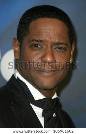 Blair Underwood at the 40th NAACP Image Awards. Shrine Auditorium, Los Angeles, CA. 02-12-09