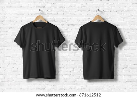 Black T-shirt Stock Images, Royalty-Free Images & Vectors ...